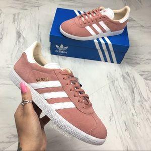 ADIDAS Shoes Gazelle Pink